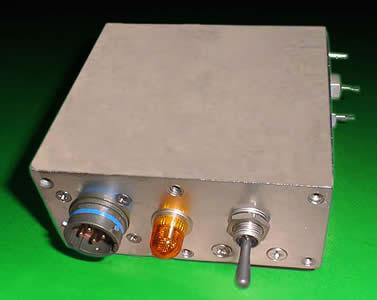 EMI Filter - F17770
