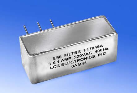 EMI Filter - F17845A