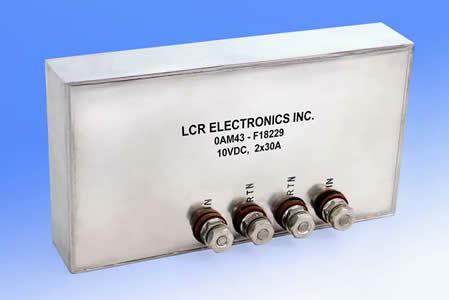 EMI Filter - F18229
