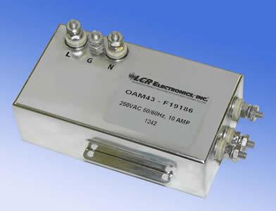 EMI Filter - F19186