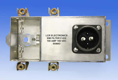 EMI Filter - F532