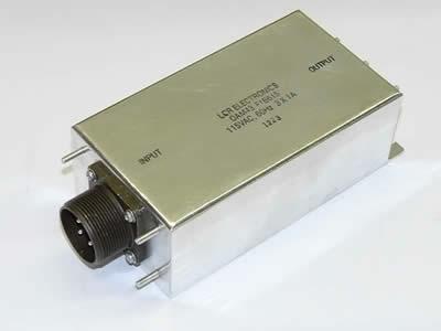 EMI Filter - F18615