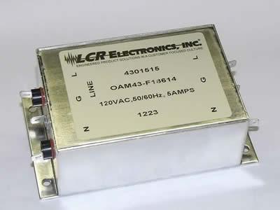 EMI Filter - F18614