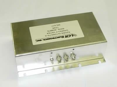 EMI Filter - F18784