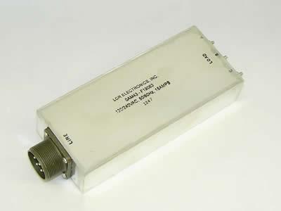 EMI Filter - F19063