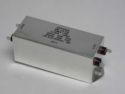 EMI Filter - F17605