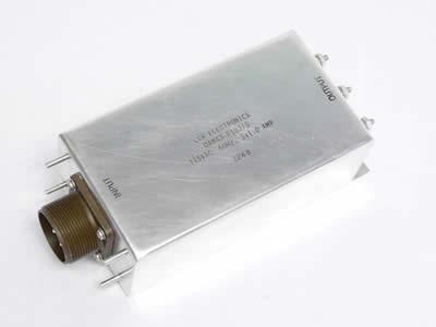 EMI Filter - F18375