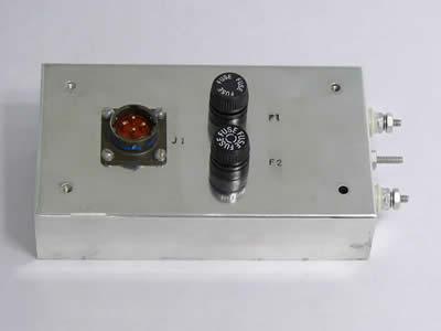 EMI Filter - F15906B