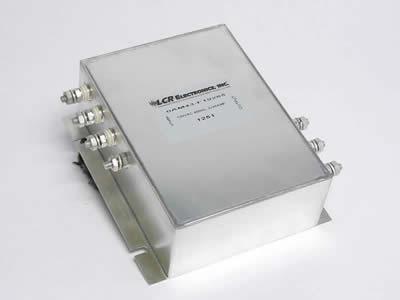 EMI Filter - F19285